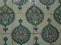 4163a Istanbul - Topkapi - Harem - Cortile degli eunuchi neri - Foto G. Dall'Orto 27-5-2006.jpg