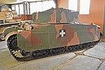 41M Turán II – Hungarian Medium tank (23946897618).jpg