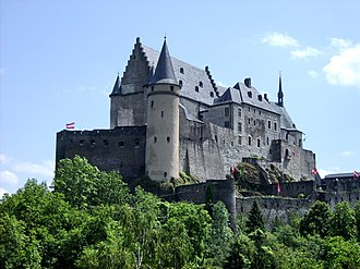 Culture of Luxembourg - Image: 427 vianden