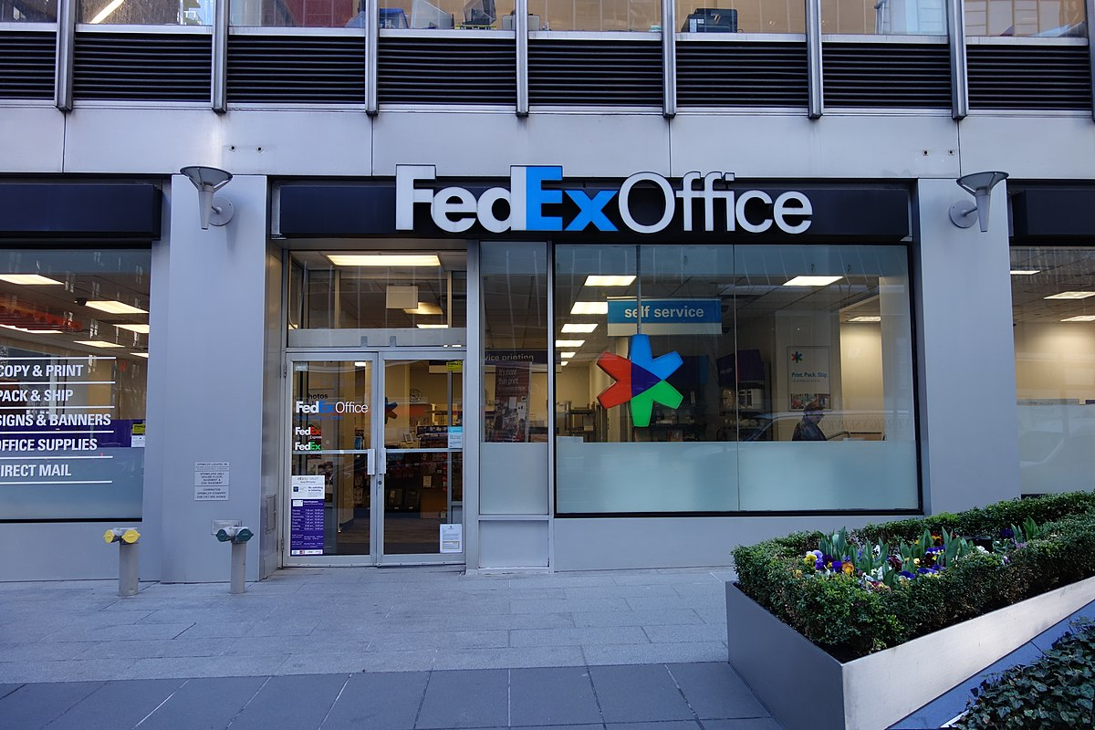 Fed Ex Office