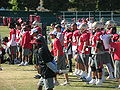 49ers training camp 2010-08-09 11.JPG