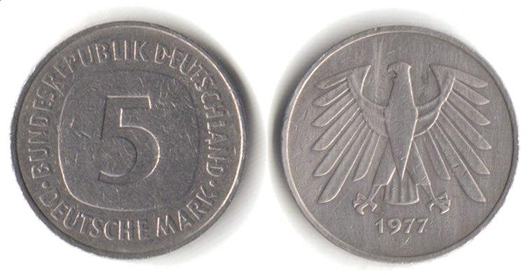 5-DM-Coin-German