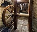 50 000 Exponate aus 1000 Jahren Kriminalgeschichte zeigt das Kriminalmuseum Rothenburg ob der Tauber. 05.jpg