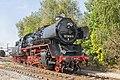 50 3616-5, Germany, Saxony, depot Glauchau (Trainpix 186728).jpg