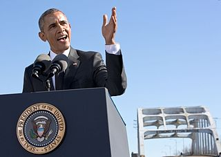 Barack Obama Selma 50th anniversary speech speech by U.S. President Barack Obama
