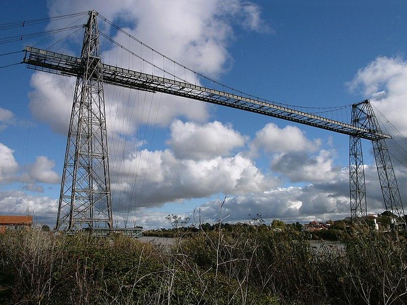 542 - Pont transbordeur - Rochefort.jpg