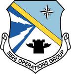 552 Operations Group emblem.png
