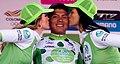 5 Etapa-Vuelta a Colombia 2018-Ciclista Jonathan Caicedo-Lider Montana.jpg