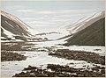 7187. Spitsbergen. Snebræ ved Advent Bay (16478560303).jpg