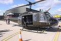 72-21509 Bell 205 UH-1H United States Army ( G-UHIH ) (8582464036).jpg