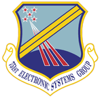 751 Electronic Sys Gp emblem.png