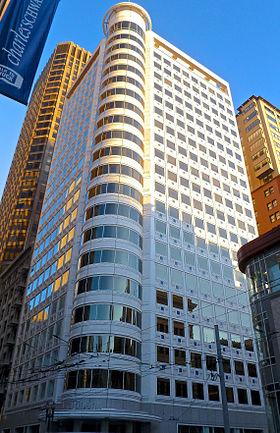 Consulat général de France à San Francisco — Wikipédia