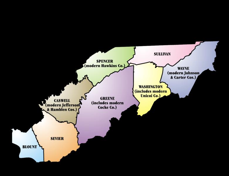 Hamblen County Property Tax Lookup