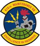 916 Maintenance Sq emblem.png