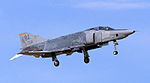 91st Tactical Reconnaissance Squadron McDonnell Douglas RF-4C-37-MC Phantom 68-0561.jpg