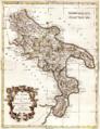 A. Zatta - Il Regno di Napoli diviso nelle sue Provincie - 1782.PNG