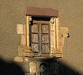 A096 Can Boada del Pi, finestra.jpg