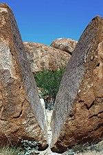 Karlu Karlu Devils Marbles Conservation Reserve Wikipedia
