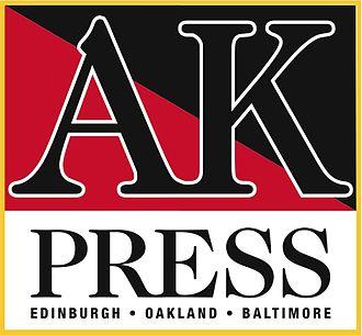 AK Press - AK Press (2015)