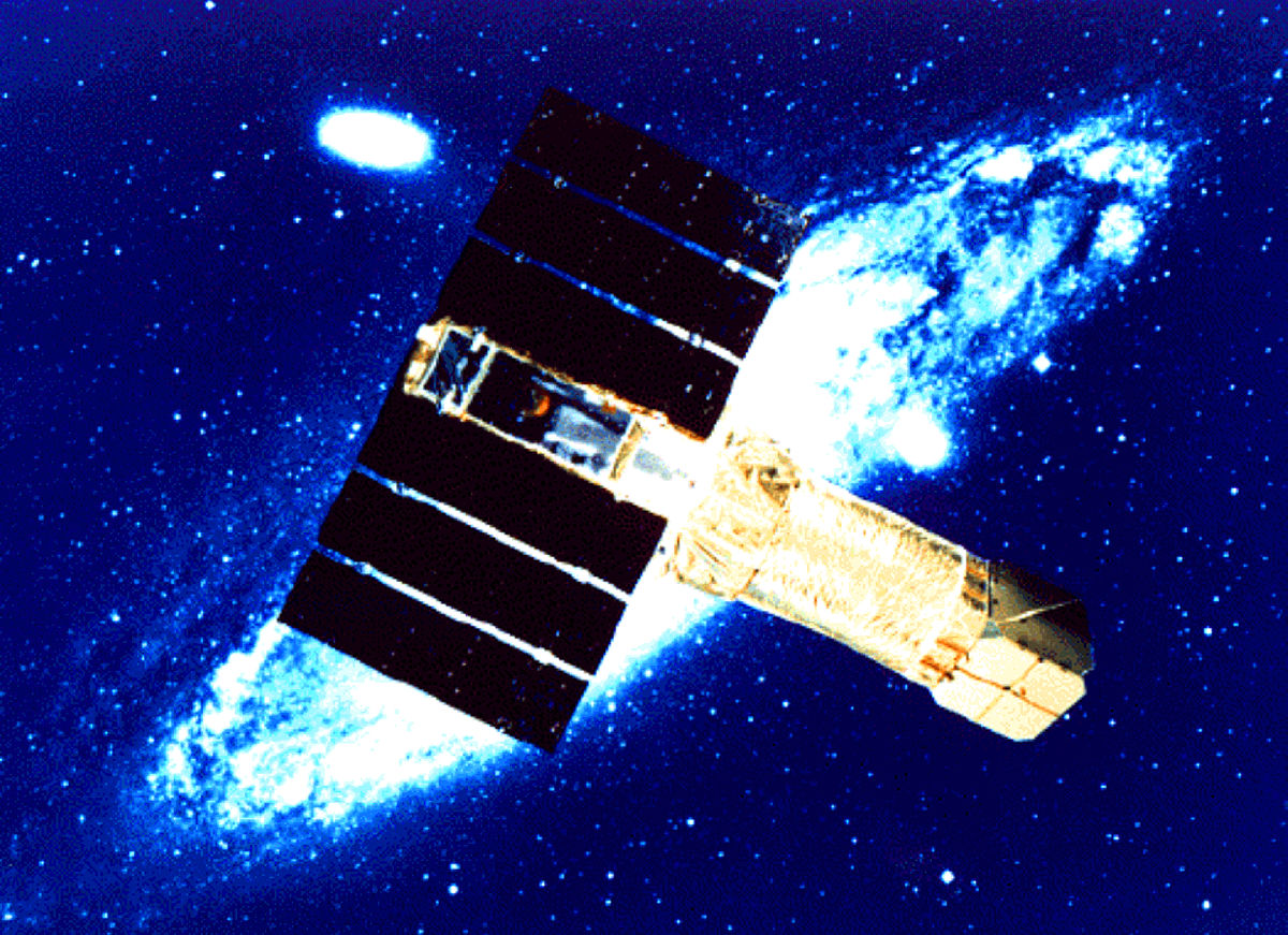 Advanced Satellite For Cosmology And Astrophysics Wikipedia