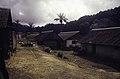 ASC Leiden - F. van der Kraaij Collection - 13 - 015 - The Firestone rubber plantation. Houses of the Firestone workers - Harbel, Montserrado county, Liberia - 1976.jpg