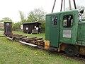 AWietze Deutsches Erdölmuseum Loks und Wagen.jpg