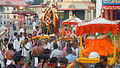 A Procession in streets at Bhadrachalam 01.JPG
