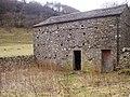 A Wharfedale barn. - geograph.org.uk - 1706491.jpg