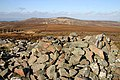 A cairn on Preston Hill - geograph.org.uk - 1021123.jpg