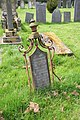 A child's grave - geograph.org.uk - 792281.jpg