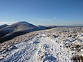 A crisp winter day on Carnethy Hill - geograph.org.uk - 1238409.jpg
