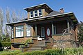 A house on the corner of Boleskin Rd and Whittier Ave, Capital Regional District, Canada 01.jpg