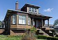 A house on the corner of Boleskin Rd and Whittier Ave, Capital Regional District, Canada 03.jpg