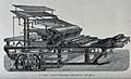 A large belt-driven printing machine, made by Alauzet of Par Wellcome V0023788.jpg