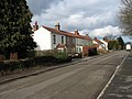 A row of terraced cottages - geograph.org.uk - 1170334.jpg