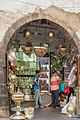 A souvenirs shop in habous market casablanca.jpg
