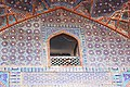 A window from which Mughal Emperor Shah Jehan used to address its people on his visit to thatta.jpg