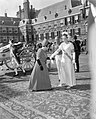 Aankomst van prinses Margriet en prinses Christina bij de Ridderzaal, Bestanddeelnr 919-5766.jpg