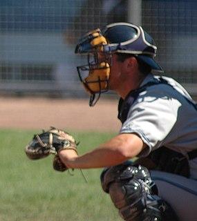 Chris Robinson (baseball) Canadian baseball player