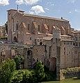 Abbaye Saint-Michel a Gaillac - PA00132878 Centre.jpg