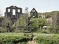 Abbaye d'Aulne vue du nord.jpg