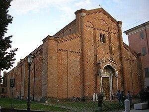 Territorial Abbey of Nonantola - Abbey of Nonantola