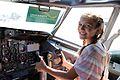 Abbotsford Airshow Cockpit Photo Booth ~ 2016 (29033233945).jpg