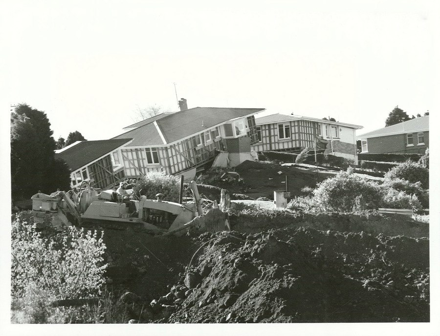 Abbotsford Disaster, 1979
