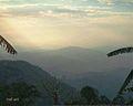 Abendstimmung, Blick von Lungwa Richtung Mon.jpg