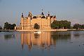 Abendstimmung am Schloss Schwerin.jpg