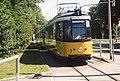 Abgestellte GT4 in Ulm kurz vor dem Abschied 03.jpg