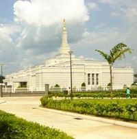 Aba niger City Aba Nigeria Temple LDS