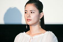 Actress Kim Ju-hyeon in 2007.jpg