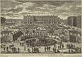 Adam Perelle, View of Versailles, garden facade, 1680s.jpg